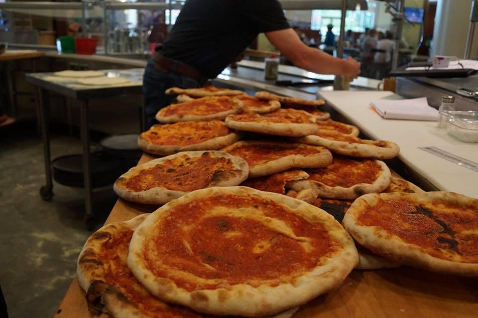 Paline PizzaChefSchool7